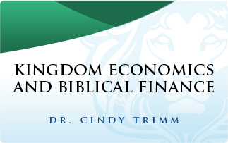 Kingdom Economics & Biblical Finance