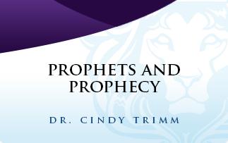 Prophets & Prophecy