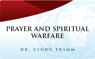 Prayer and Spiritual Warfare