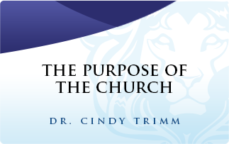Purpose of the Church